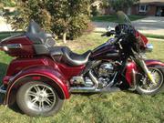 2014 - Harley-Davidson Tri-Glide