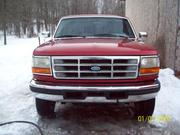 1997 Ford Ford F-250 XLT Extended Cab Pickup 3-Door
