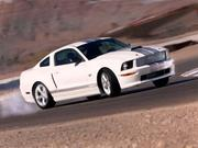 Ford Mustang Ford Mustang Shelby GT