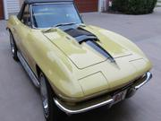 1967 Chevrolet Chevrolet Corvette Stingray