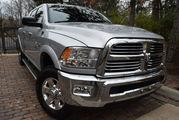 2014 Ram 2500 4WD  MEGA CAB  LONE STAR-EDITION