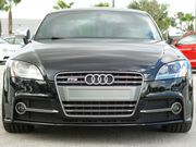 2013 Audi TTS Coupe 2-Door