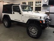 2006 Jeep WranglerRubicon