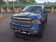 2015 Dodge Ram 1500Big Horn Package 28Z